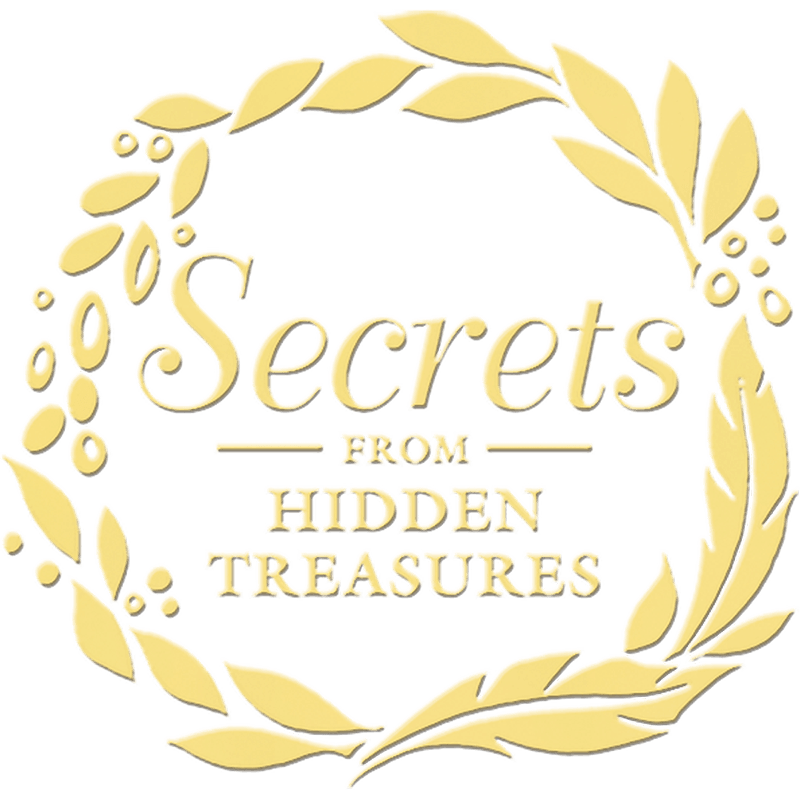 """Secrets"" from Hidden Treasures"