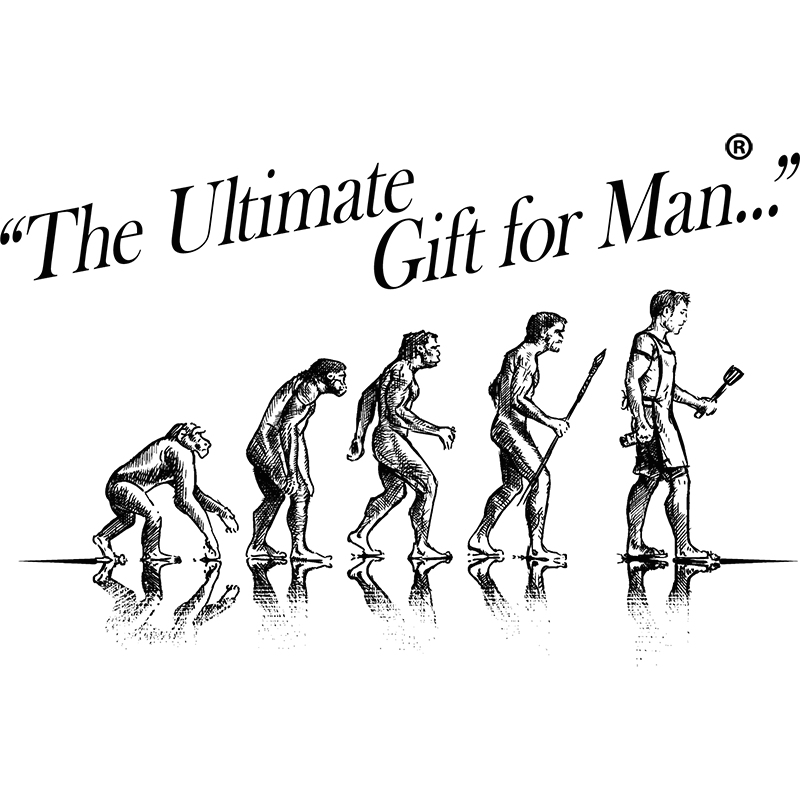 The Ultimate Gift for Man