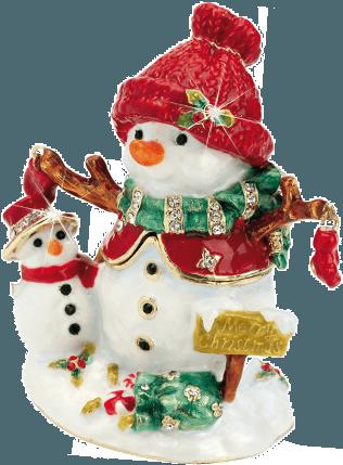 Slider Craycombe Snowman