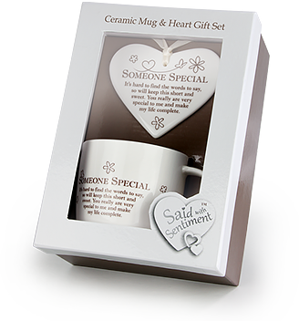 Arora Design Sentiment Range Gift Set