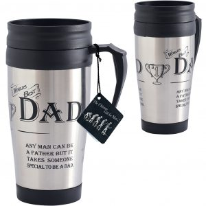 The Ultimate Gift for Man Travel Mugs