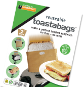Toast Bags UGF Cook Packs 11