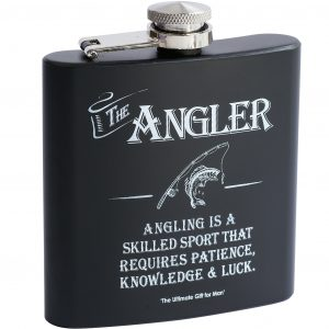 The Ultimate Gift for Man Hip Flasks
