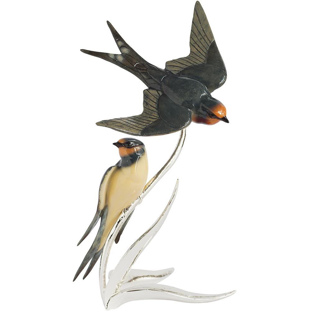 NR Swallows Pair B2B