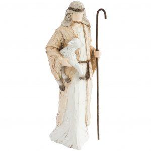 More Than Words 9820 Nativity Angel Figurine