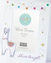 Llama Frame Slider Arora Kids 10
