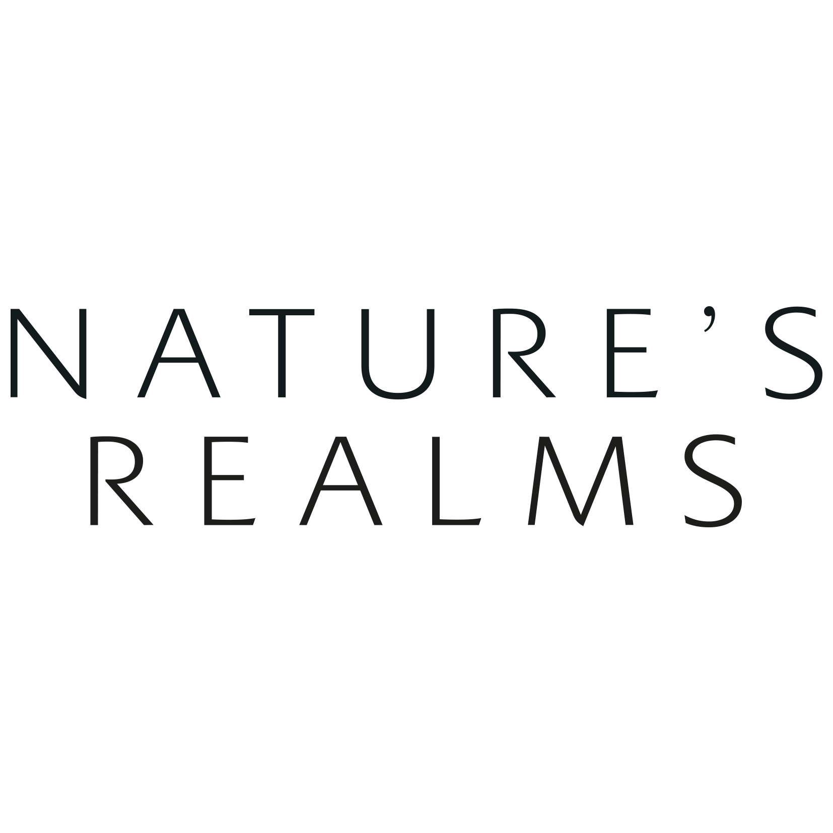 Nature's Realms