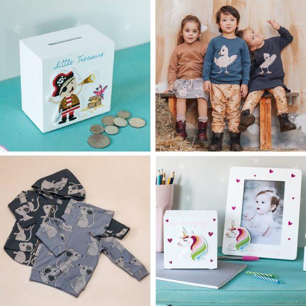 Brand Groups CHILDREN For Website